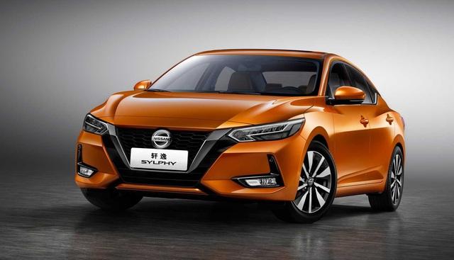 Top 10 mẫu xe bán nhiều nhất Trung Quốc năm 2019 - 3