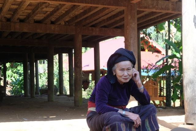 Độc đáo ngôi làng người Thái cổ nằm lọt thỏm giữa rừng ở Nghệ An - 3