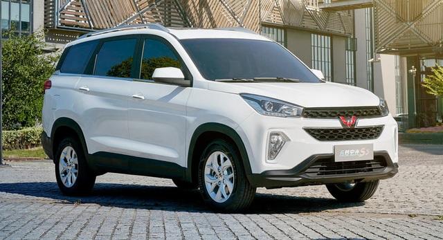 Top 10 mẫu xe bán nhiều nhất Trung Quốc năm 2019 - 6