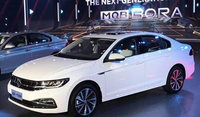 Top 10 mẫu xe bán nhiều nhất Trung Quốc năm 2019 - 7
