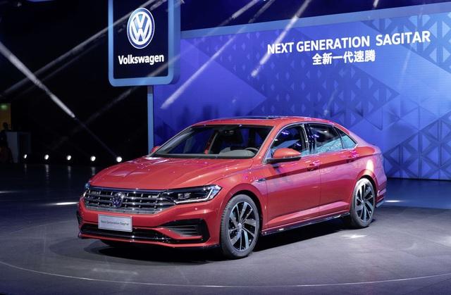 Top 10 mẫu xe bán nhiều nhất Trung Quốc năm 2019 - 8