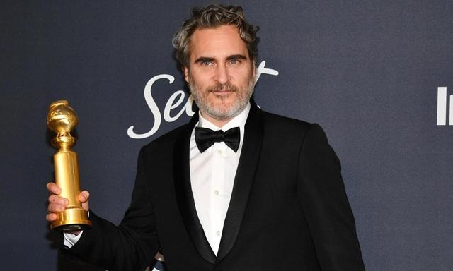 Một mùa giải Oscar hứa hẹn đầy kịch tính và hấp dẫn - 2