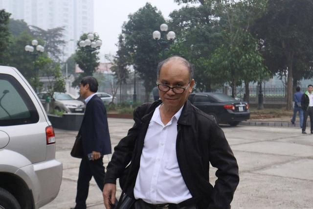 """Cựu Chủ tịch Đà Nẵng Trần Văn Minh bị tuyên 17 năm tù, Vũ """"nhôm"""" nhận 25 năm tù - 2"""