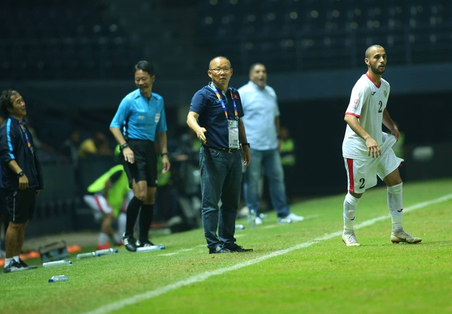 U23 Việt Nam 0-0 U23 Jordan: Trận hòa quý giá - 2