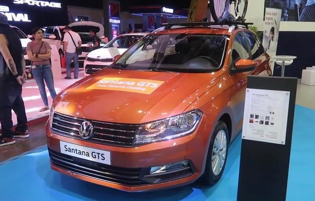 Top 10 mẫu xe bán nhiều nhất Trung Quốc năm 2019 - 10