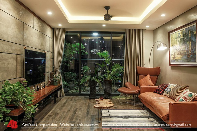 ARTBOX - Công ty thiết kế nội thất uy tín ở tại Hà Nội - 1