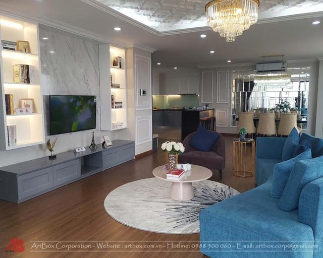 ARTBOX - Công ty thiết kế nội thất uy tín ở tại Hà Nội - 2