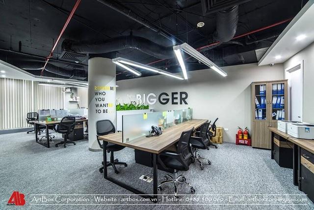 ARTBOX - Công ty thiết kế nội thất uy tín ở tại Hà Nội - 4