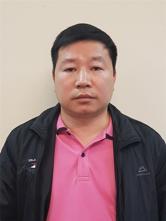 Vụ buôn lậu hơn 100 tấn dược liệu: Bắt Phó Chi cục trưởng Hải quan cửa khẩu Chi Ma - 1