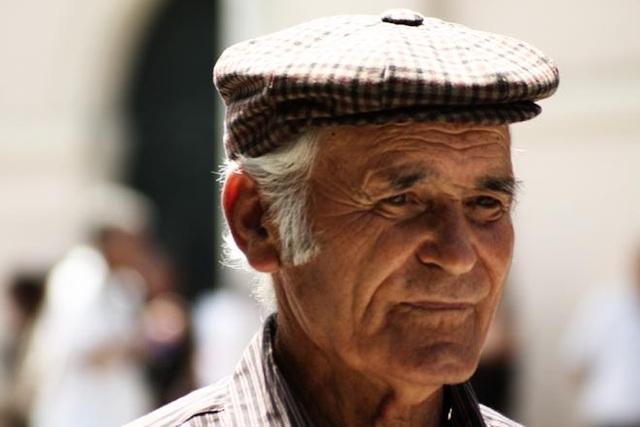"""Bí quyết sống thọ của những cụ già """"bách niên giai lão"""" - 1"""