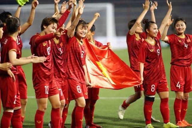 Báo châu Á lên tiếng về việc doanh nghiệp từ chối trả thưởng cho tuyển nữ Việt Nam - 1