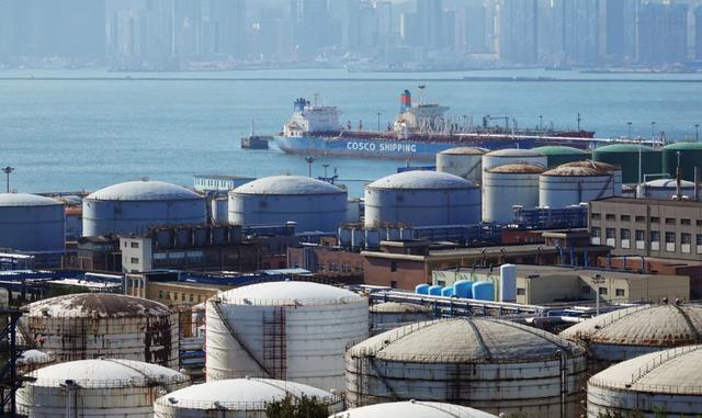 Mỹ dọa trừng phạt Trung Quốc nếu mua dầu của Iran - 1