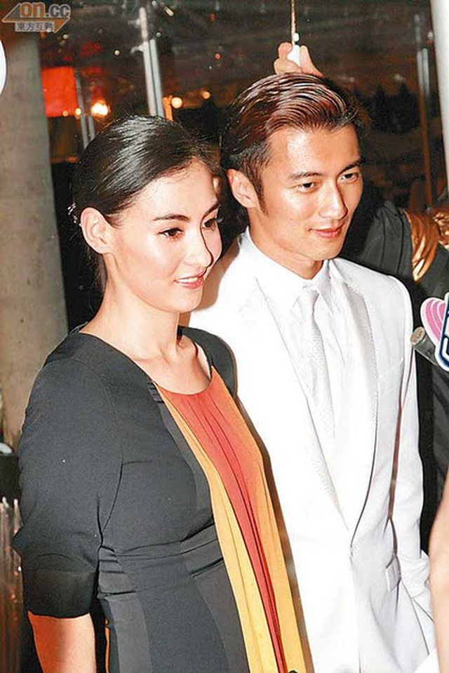 Tạ Đình Phong tiết lộ lý do chia tay Trương Bá Chi - 1
