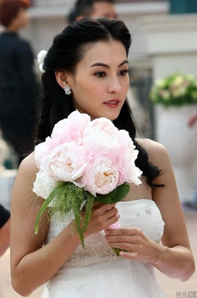 Tạ Đình Phong tiết lộ lý do chia tay Trương Bá Chi - 4