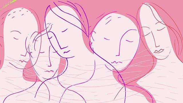 Bệnh nhân ung thư trải lòng về đời sống tình dục: Đau đớn, tự ti, suy sụp hoàn toàn - 3