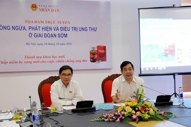 Báo động: Xét nghiệm 67 người ở Hà Nội thì 31 người tồn dư thuốc bảo vệ thực vật, giải pháp nào dự phòng ung thư? - 3