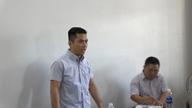 Khám nhà, khởi tố chủ dự án biệt thự du lịch tại Vũng Tàu - 1