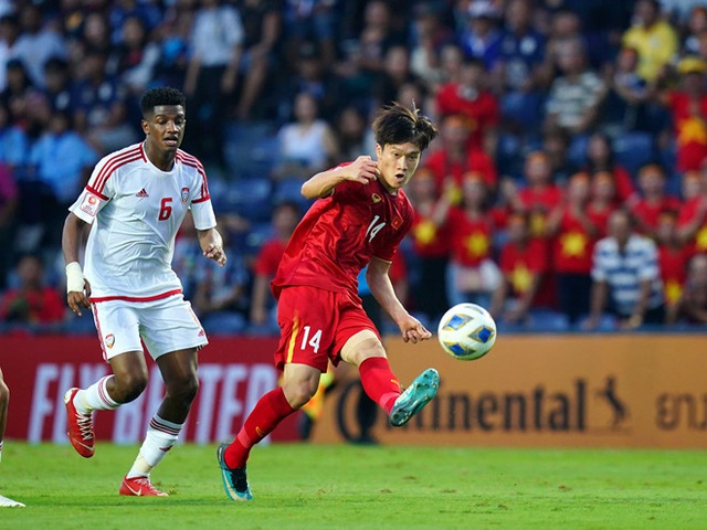 Báo châu Á mách nước cho U23 Việt Nam để thắng U23 Jordan - 2