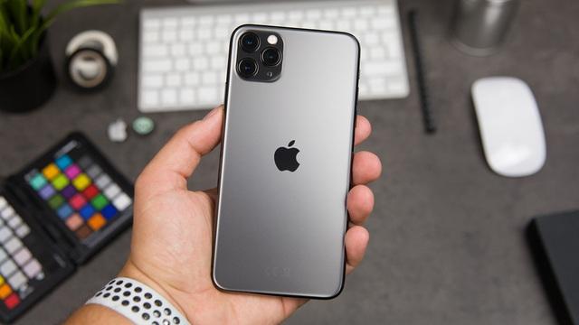 Apple sắp bán được 2 tỷ chiếc iPhone trên toàn cầu - 1