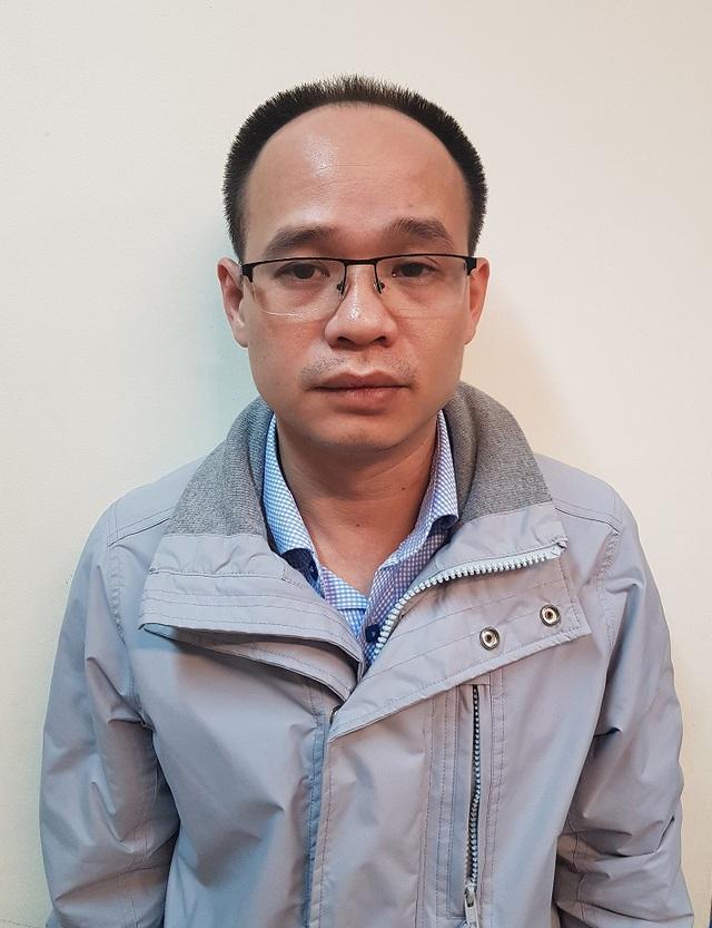 Vụ buôn lậu hơn 100 tấn dược liệu: Bắt Phó Chi cục trưởng Hải quan cửa khẩu Chi Ma - 2