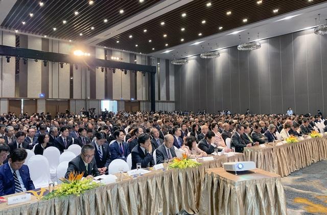 Việt Nam mong muốn Nhật Bản là nhà đầu tư tốt nhất - 2
