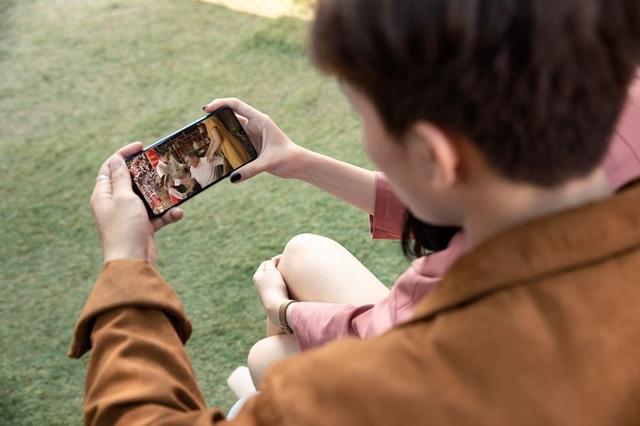 """3 lý do vì sao giới trẻ lựa chọn Galaxy A30s là """"dế yêu"""" mới trong năm 2020 sắp tới - 1"""