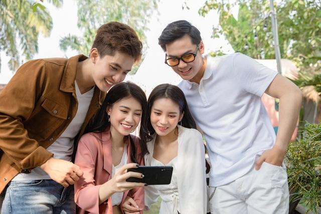 """3 lý do vì sao giới trẻ lựa chọn Galaxy A30s là """"dế yêu"""" mới trong năm 2020 sắp tới - 2"""