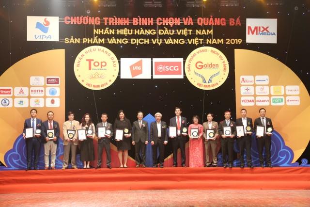 Inox Hoàng Vũ – Top 20 thương hiệu hàng đầu Việt Nam - 2