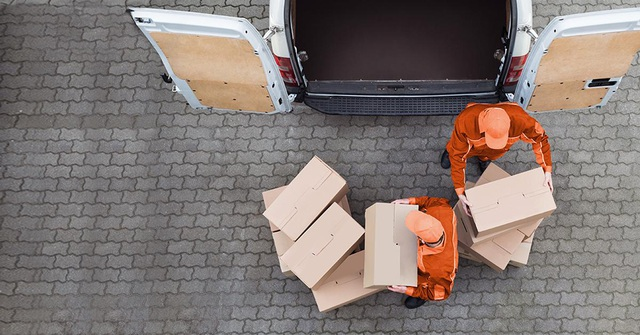 """Làm sao để việc giao hàng bằng xe tải cũng """"dễ nhai"""" như xe máy? - 1"""