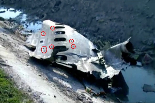 Vì sao Ukraine sớm biết máy bay bị bắn nhầm nhưng không vội tố cáo Iran? - 2