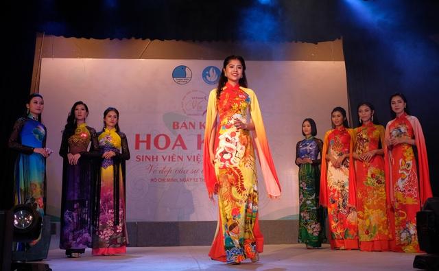 15 nữ sinh xuất sắc phía Nam lọt tiếp vào Chung kết Hoa khôi Sinh viên Việt Nam 2020 - 2