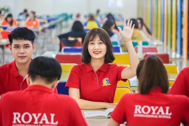 Cơ hội nhận ưu đãi 25% học phí suốt 5 năm từ Royal School - 2