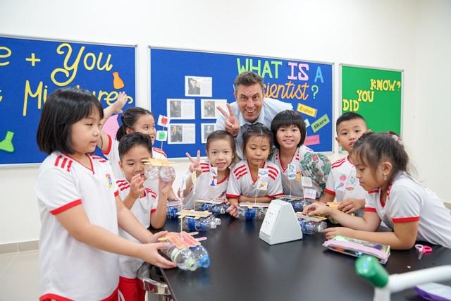 Cơ hội nhận ưu đãi 25% học phí suốt 5 năm từ Royal School - 3