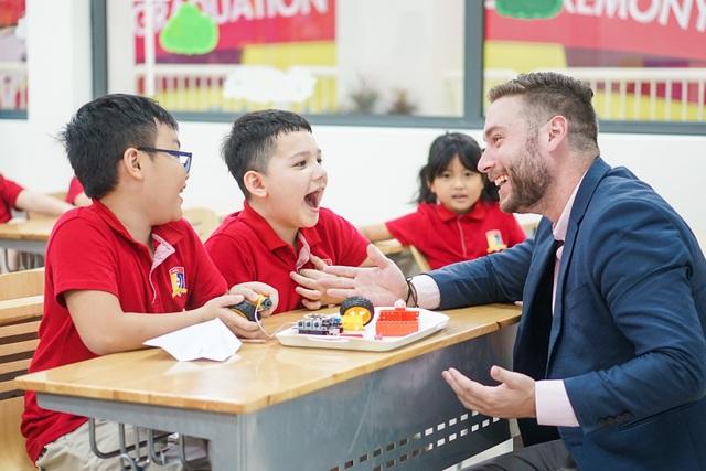 Cơ hội nhận ưu đãi 25% học phí suốt 5 năm từ Royal School - 5