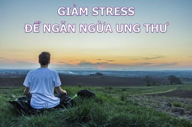 """Stress kéo dài """"nuôi dưỡng"""" mầm mống ung thư - 2"""