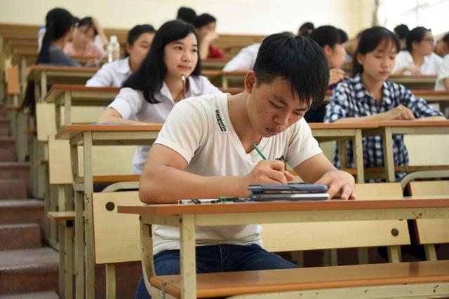 Tuyển sinh đại học 2020: Thêm nhiều ngành học mới - 1