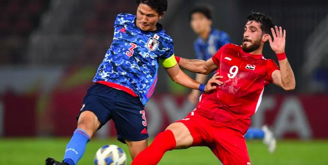 HLV U23 Nhật Bản thất vọng sau khi bị loại khỏi giải U23 châu Á - 1
