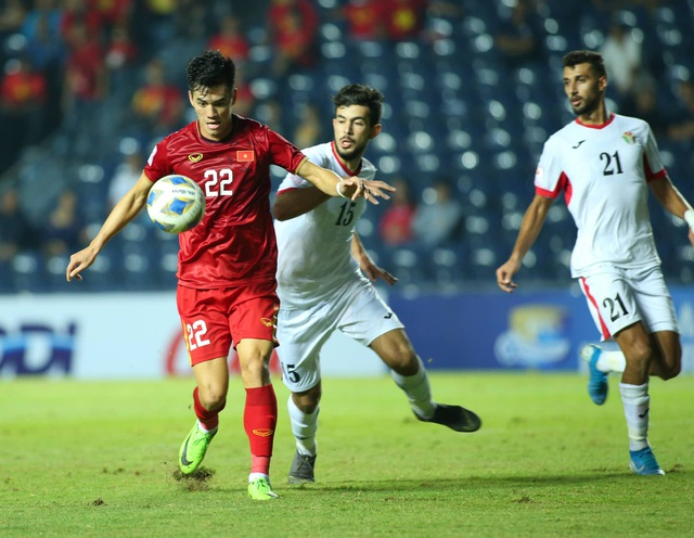 U23 Việt Nam - U23 Triều Tiên: Mục tiêu phải thắng - 1