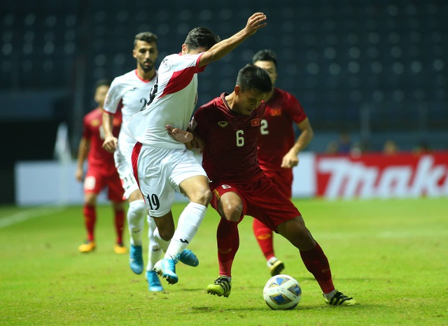 U23 Việt Nam mất đi miếng đánh lợi hại khi đối đầu UAE và Jordan - 1