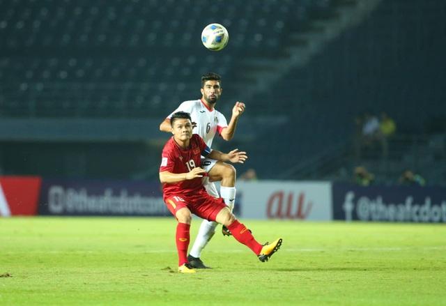 U23 Việt Nam - U23 Triều Tiên: Mục tiêu phải thắng - 2