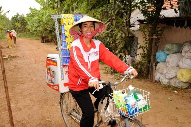 Kế hoạch phát triển bền vững: Chìa khoá cho mọi hoạt động kinh doanh của Unilever - 3