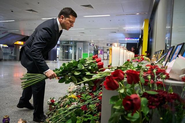 Vì sao Ukraine sớm biết máy bay bị bắn nhầm nhưng không vội tố cáo Iran? - 1