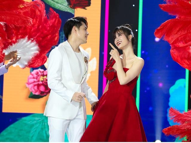 Vợ chồng Đông Nhi – Ông Cao Thắng lần đầu tiên song ca sau kết hôn - 3