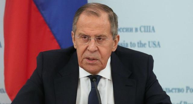 """Nga nói chiến lược Ấn Độ - Thái Bình Dương của Mỹ vì """"lợi ích nhóm"""" - 1"""