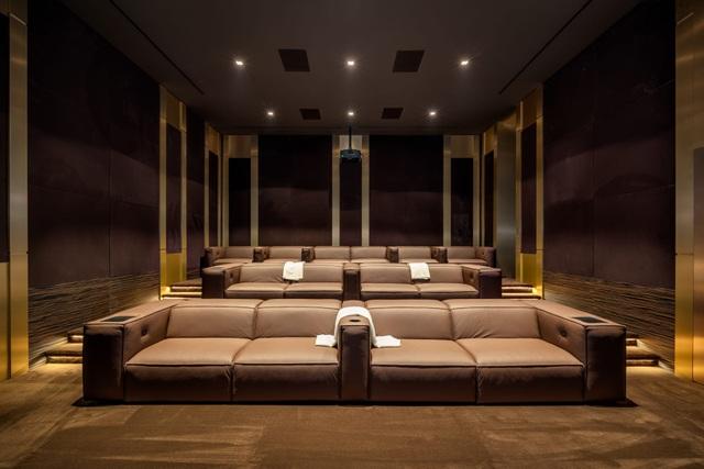 Vẻ đẹp hiện đại bên trong căn siêu biệt thự xa hoa trị giá hơn 1500 tỷ đồng - 7