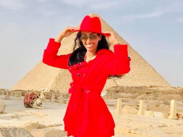 Cô gái Nam Á xinh đẹp đi 193 quốc gia mà chẳng tốn gì nhiều nhặn - 17