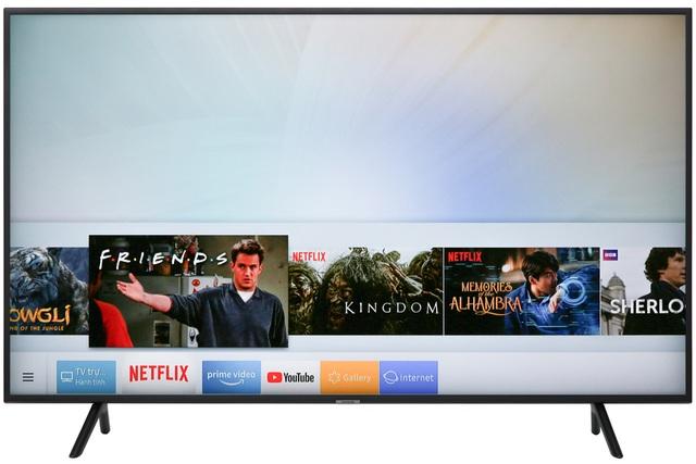 Top 5 TV 4K bán chạy mùa Tết Nguyên Đán - 3