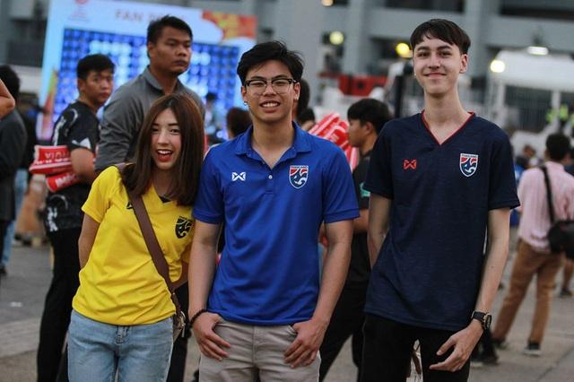 U23 Thái Lan 1-1 U23 Iraq: Đội chủ nhà vào tứ kết - 19