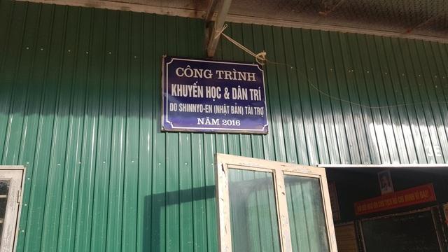 Học sinh Pà Khốm ở độ cao 1000m đã không còn bỏ học - 6