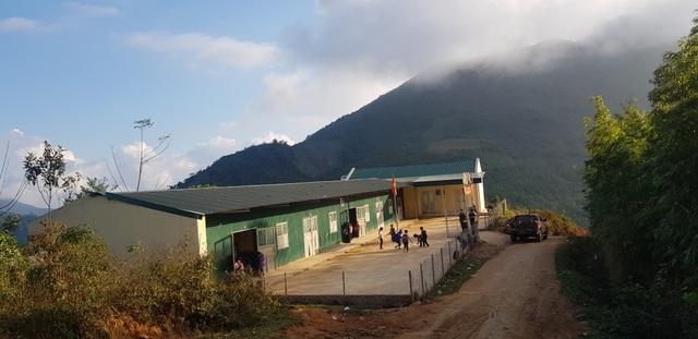 Học sinh Pà Khốm ở độ cao 1000m đã không còn bỏ học - 4